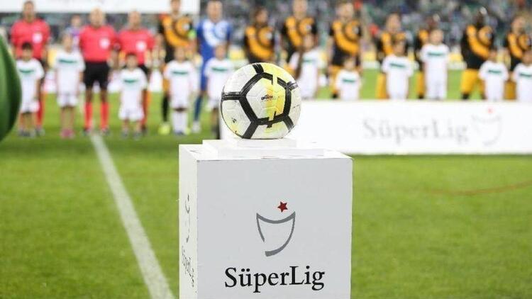 Süper Lig'de puan durumu nasıl şekillendi? Süper Lig 12. hafta puan durumu