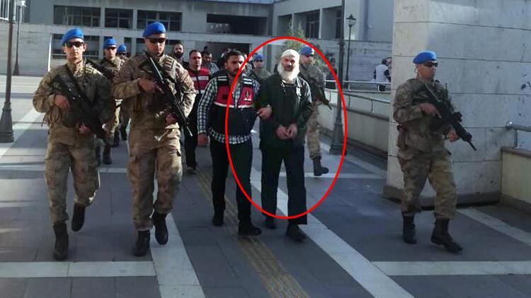 Küresel terörün kara kutusu anlattı! En son Hadımköy'de su dağıtıyordu...