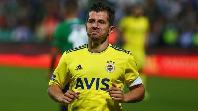 Emre Belözoğlu son 4 penaltının 2'sini kaçırdı