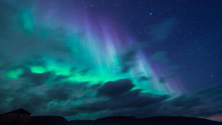 'Kuzey Işıkları'nın fotoğrafı nasıl çekilir?