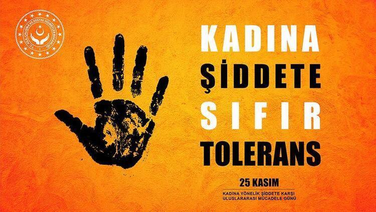 Kadına Yönelik Şiddete Karşı Uluslararası Mücadele Günü ne zaman?