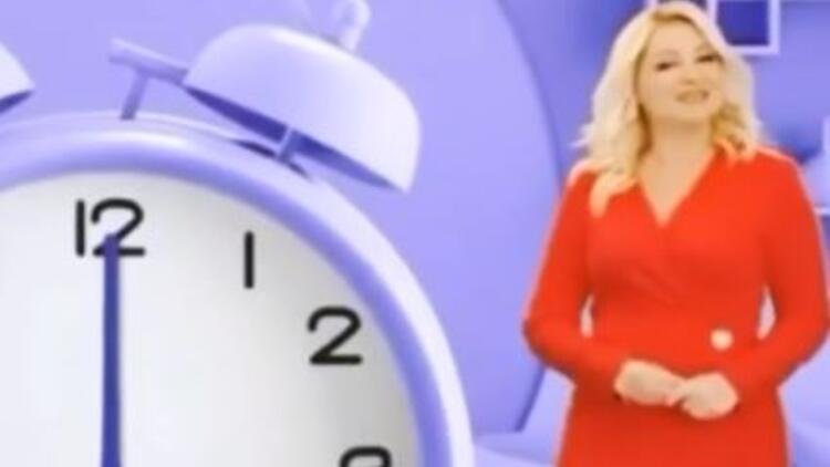 Zahide Yetiş'in programı neden yok, bitti mi? Zahide Yetiş'le saat kaçta?