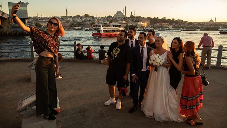 Sunday Times: Özgürlük zengin İranlıları Türkiye'ye çekiyor
