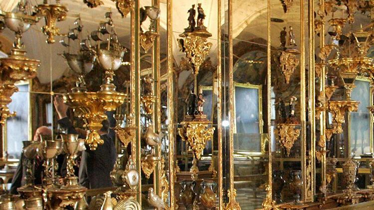 Son dakika... Almanya'da bir milyar euroluk müze soygunu