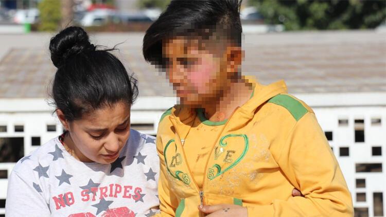 Şanlıurfa'da vahşet! Kendisini ihbar eden genç kızı yaktı…