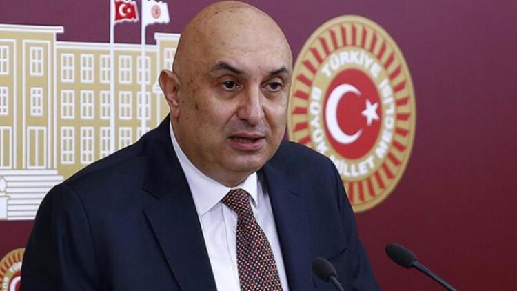 CHP Grup Başkanvekili Özkoç'tan Muharrem İnce'ye yanıt: Kanıtlamazsan namertsin!