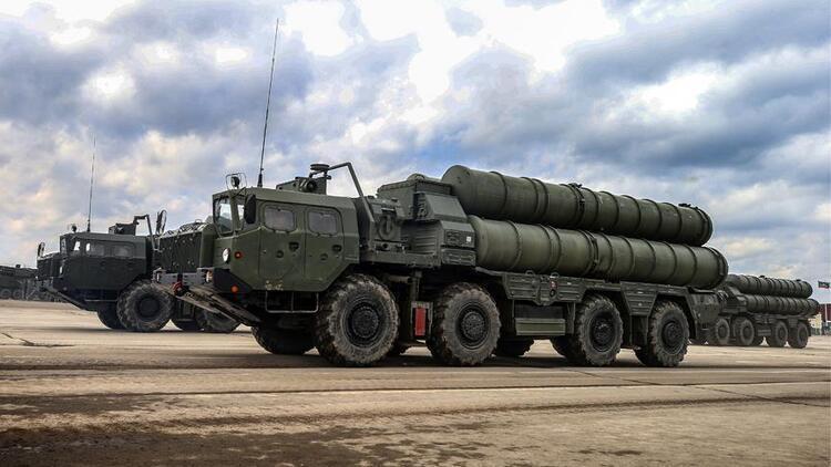 S-400 hava savunma sistemi nedir? S-400'lerin özellikleri neler?