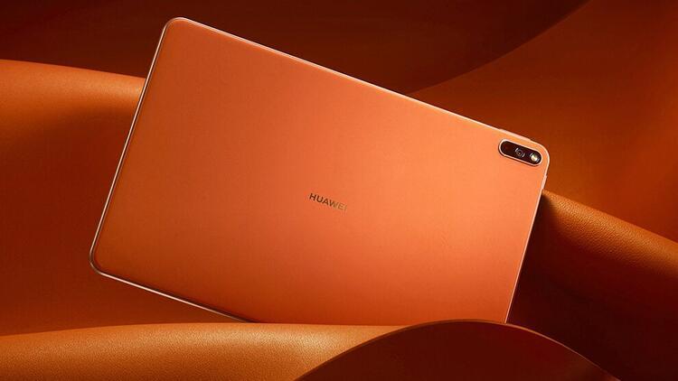 Huawei MatePad Pro duyuruldu! İşte Çinlilerin yeni oyuncağı