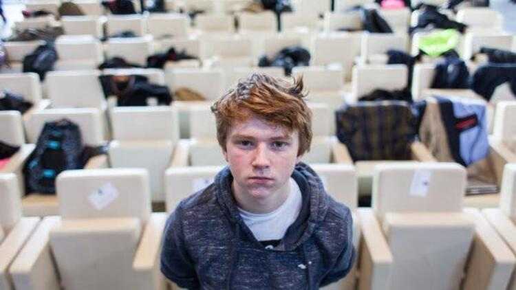 Dünyanın en genç seri girişimcisi Ankara'ya geliyor
