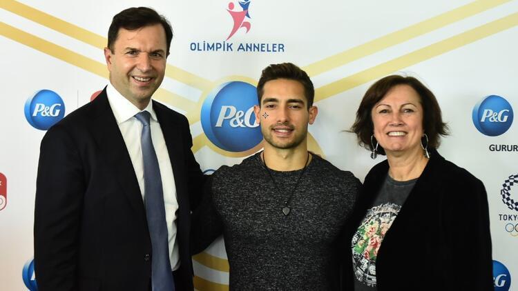 Dünya şampiyonu İbrahim Çolak'a destek