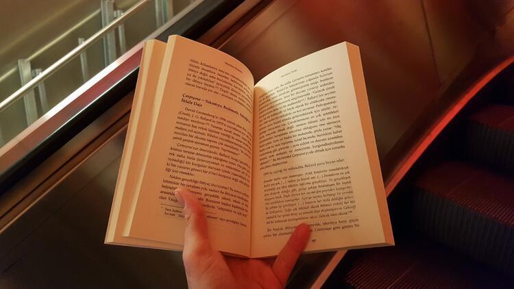'Peki Şimdi Ne Okuyacağız?'