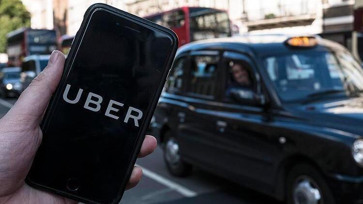 Uber'in Londra'daki faaliyet lisansı yenilenmedi