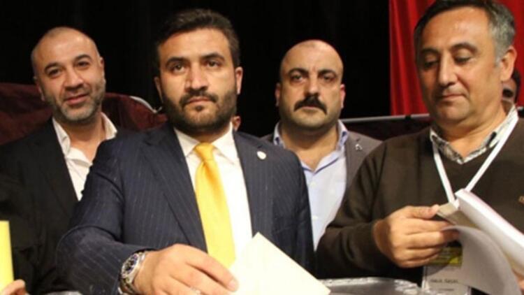 """MKE Ankaragücü Kulübü Başkanı Mert: """"Ankaragücü çıkıştan önceki son virajda"""""""