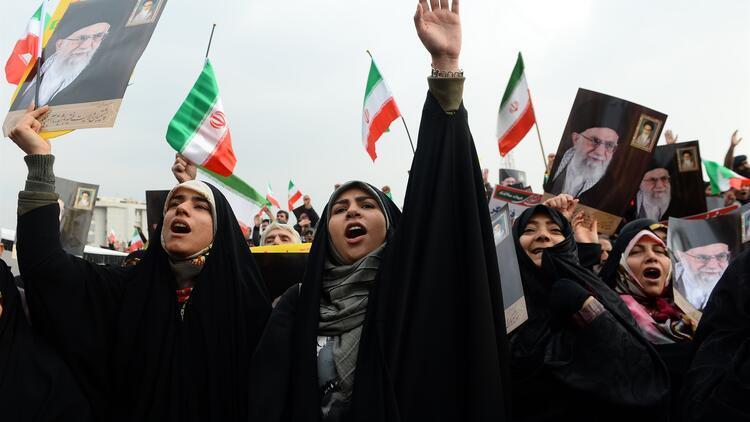 ABD, İngiltere, İsrail ve S. Arabistan'a seslendi: Sizi yok ederiz