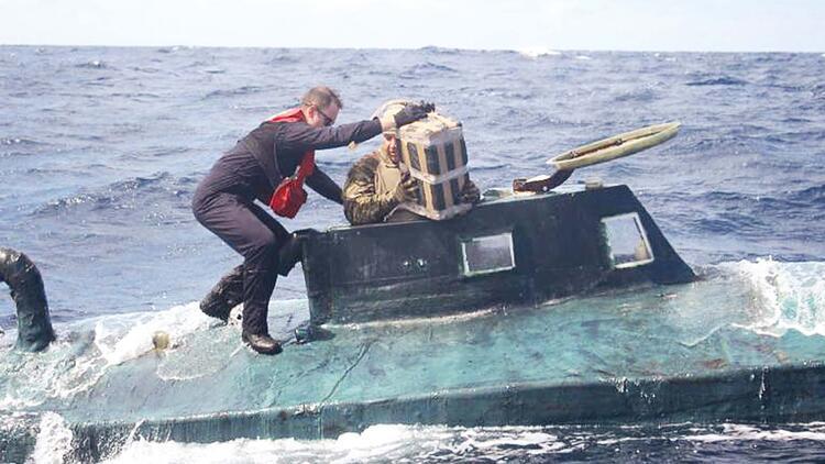 Narko-denizaltı