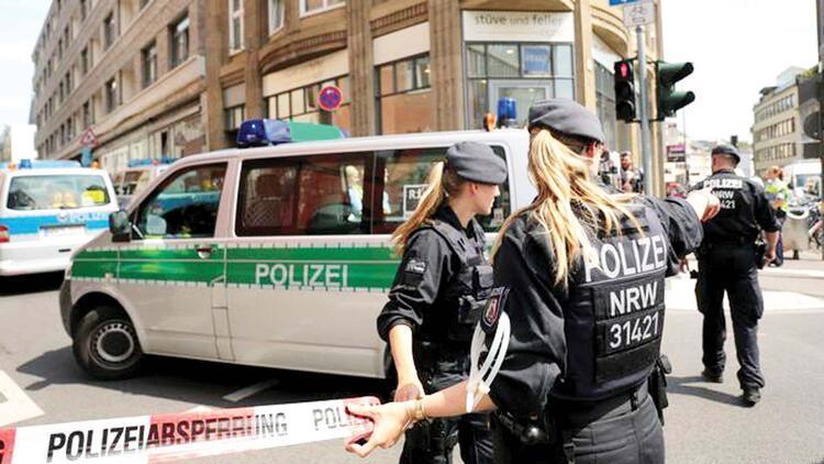 Köln'de Grup Yorum konserine yasak