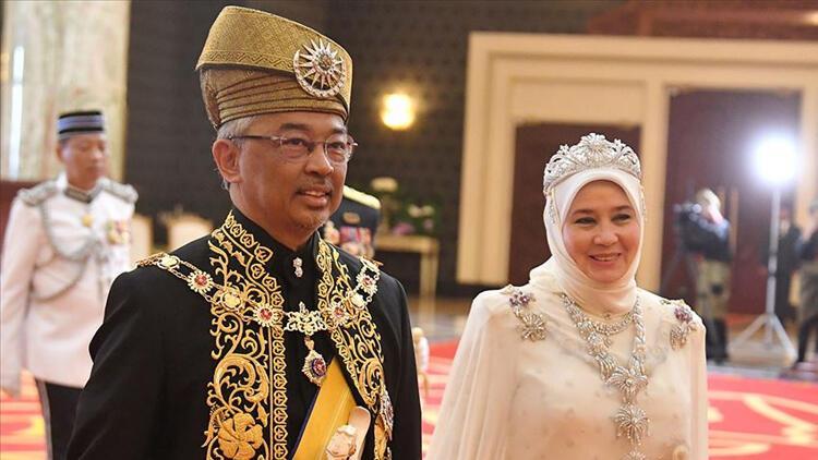 Malezya Kraliçesi 'Kuruluş Osman' dizisini tavsiye etti