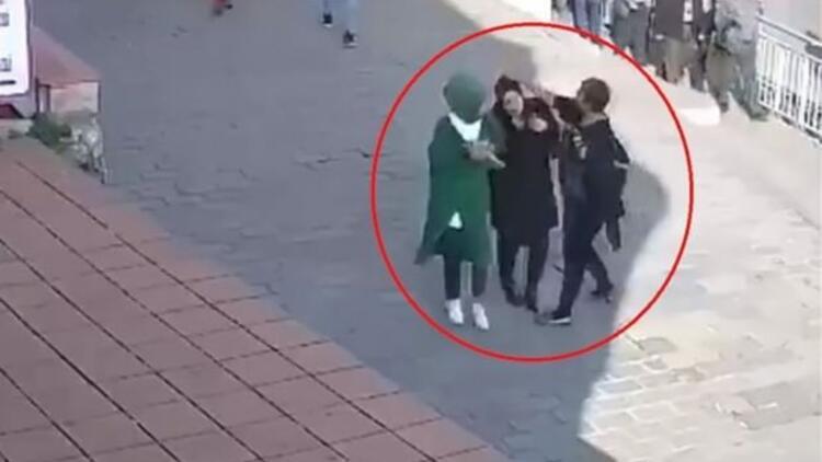 Karaköy'de iki kadına saldırı soruşturması tamamlandı, istenen ceza belli oldu
