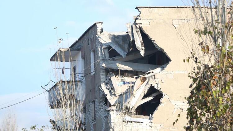AFAD: Arnavutluk'taki depremin ardından bölgeye arama kurtarma ekibi gönderilecek