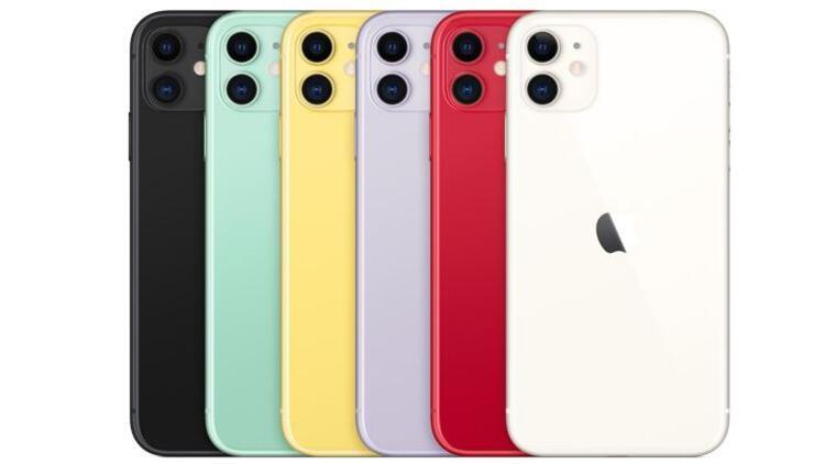 İphone 11 Migros Şahane Cuma indirimleri ile 5999 TL'den satışta! İşte, İphone 11 özellikleri