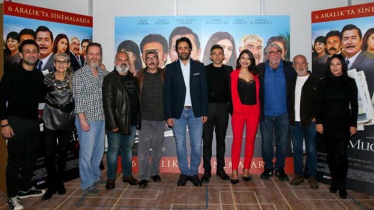 'Mucize 2: Aşk' 6 Aralık'ta vizyonda