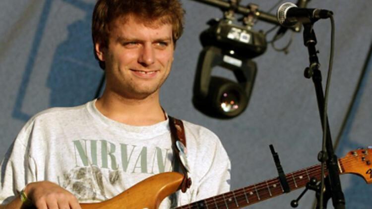 Mac DeMarco İstanbul'da konser verecek