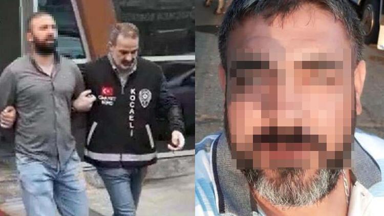 Şahitlik yapan pazarcıyı vuran zanlı yakalandı
