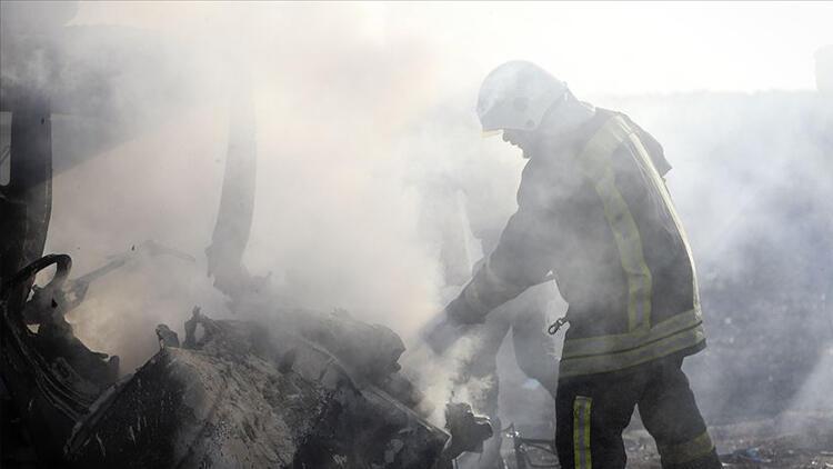 Son dakika... Afrin'de terör saldırısı: 5 yaralı