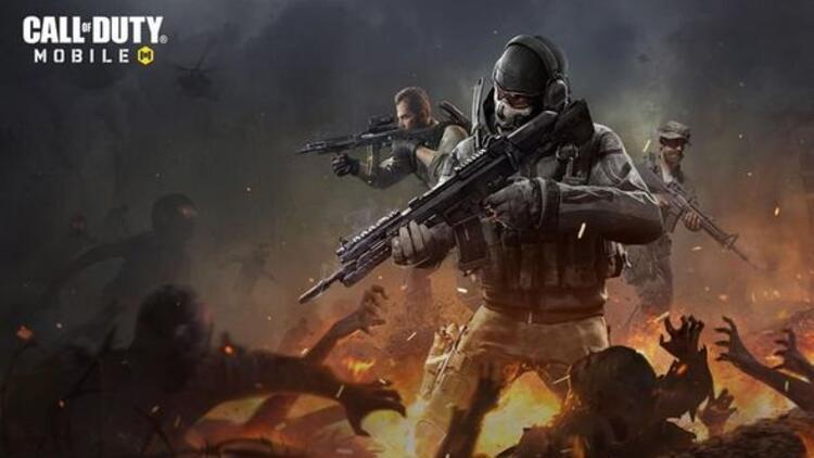 Call of Duty: Mobile'nin Zombiler Modu lansmanı yapıldı