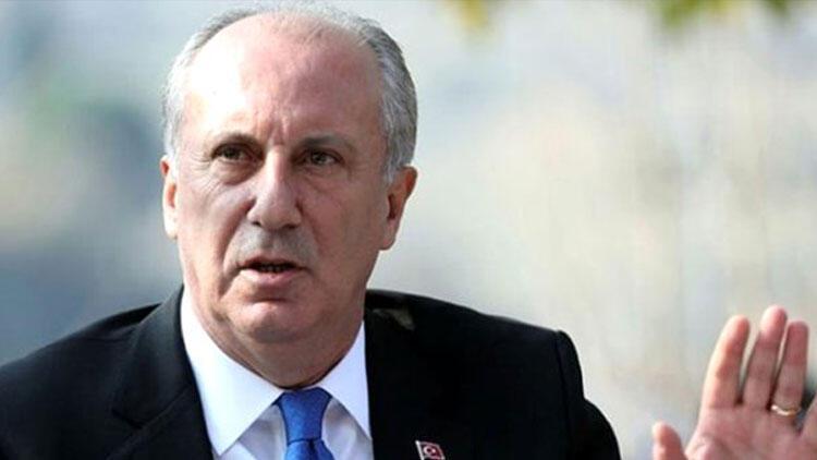 CHP'li İnce'den, Turan ve Atilla'ya 8 kuruluşluk tazminat davası