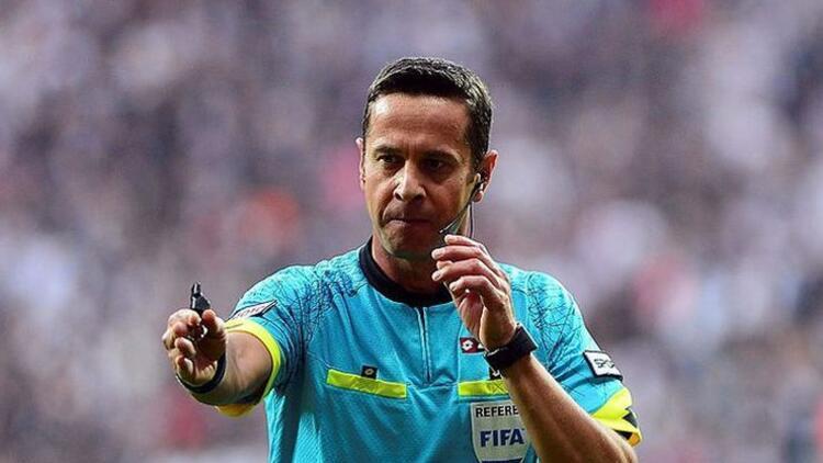 SON DAKİKA | UEFA'dan skandal Halis Özkahya kararı