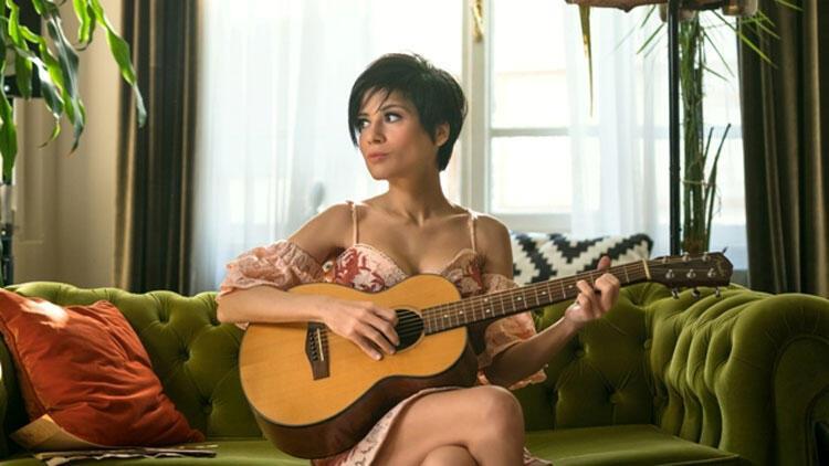 Aydilge: Benim gibi sigara alkol kullanmayan pek çok müzisyen var
