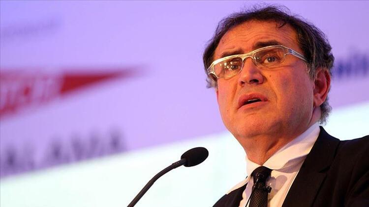 """Dünyaca ünlü ekonomist Roubini'den """"Türkiye ekonomisi yükselişe geçti"""" mesajı"""