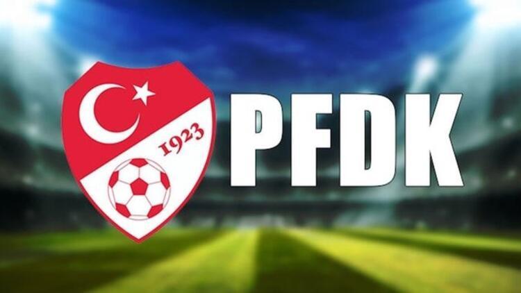 PFDK kararları açıklandı! Fenerbahçe...