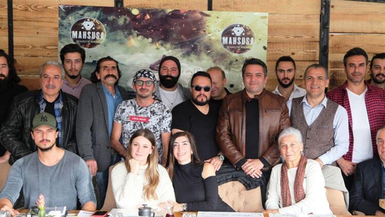 Fransızz Clarette ile Osmanlı ajanı Ali Reşat'ın aşkı beyaz perdede
