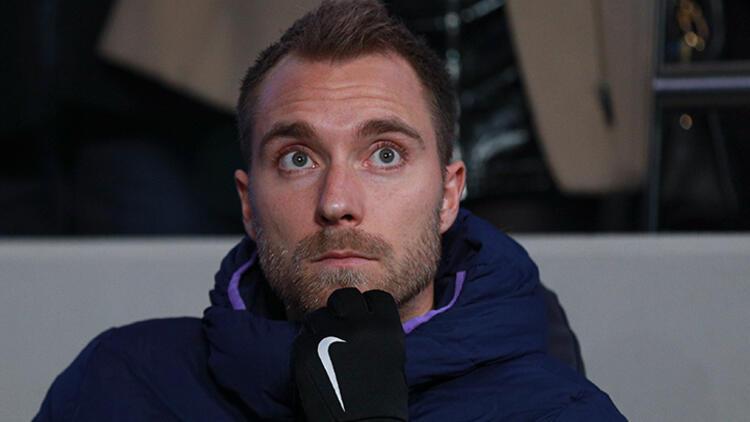Christian Eriksen'in yeni takımı Inter mi oluyor?