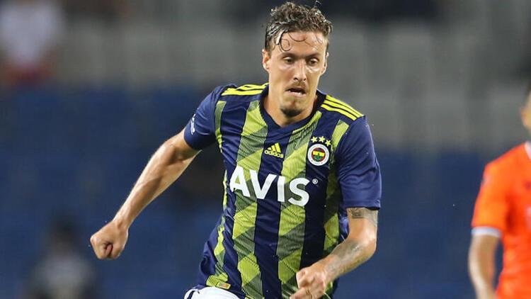 Fenerbahçe'de Max Kruse sevinci!