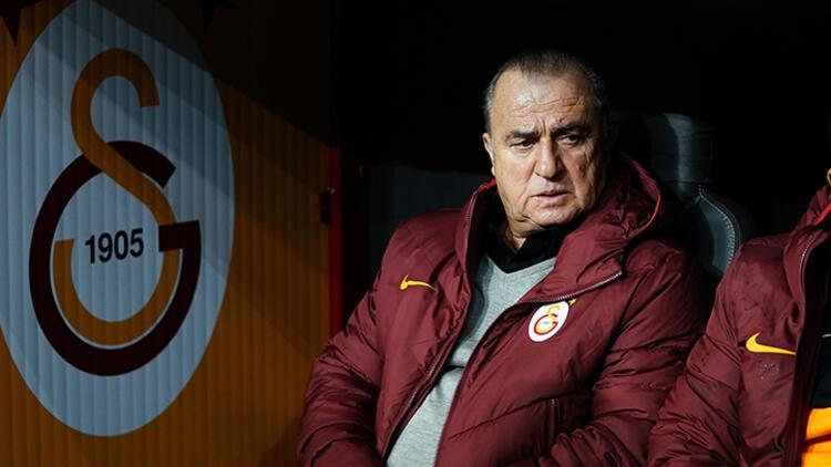 Galatasaray - Club Brugge maçı öncesi Fatih Terim'e destek