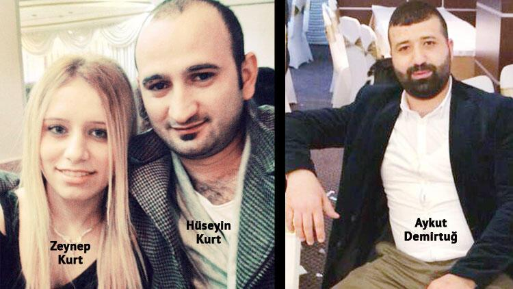 Ablasının iddiası: Tuzak kurdular