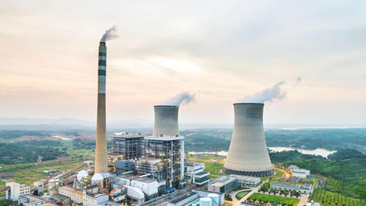 Bakan Kurum'dan termik santral açıklaması... Baca filtresi için en fazla 6 ay süre