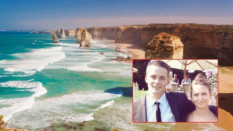 Kayıp turist ölü bulundu