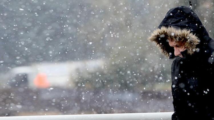 Meteoroloji'den kar yağışı uyarısı – İstanbul'da kar ne zaman yağacak?