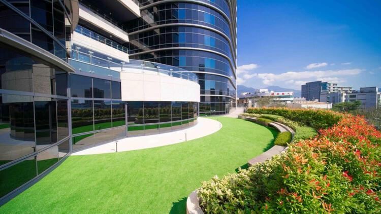 ASUS, Taipei'de yeni kurumsal genel merkez yerleşkesini açtı