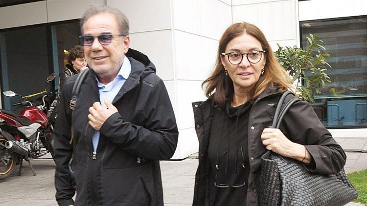 Faruk Tınaz'ın atı yarışı kazandı