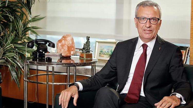 İş Bankası Genel Müdürü Bali: Türkiye'nin hikayesi üretimle, ihracatla yazılacak