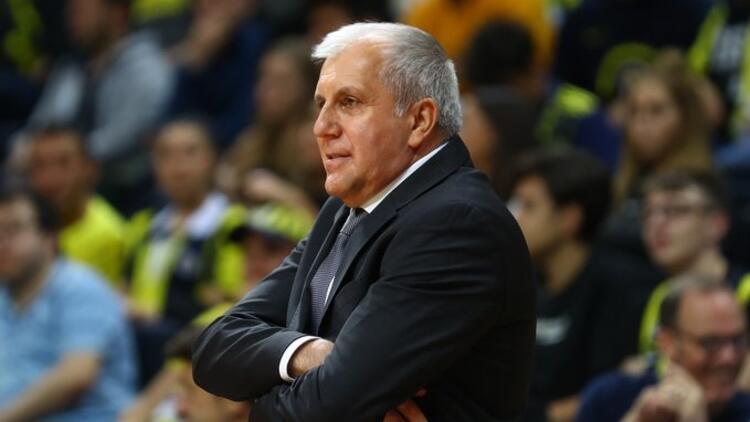Fenerbahçe Beko'nun konuğu Khimki!