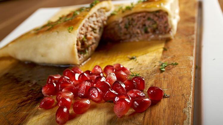 Zeytin böreği tarifi