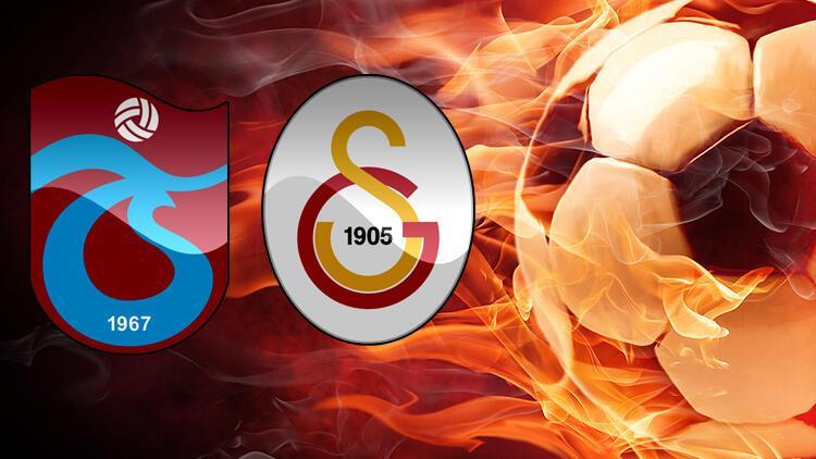 Trabzonspor Galatasaray maç biletleri ne zaman satışa çıkacak? Trabzonspor Galatasaray maçı ne zaman?