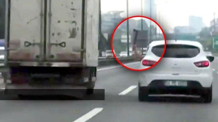 Son dakika haberler: Trafikteki baltalı tehdidin cezası belli oldu!