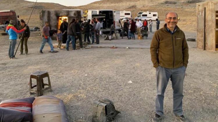 """Derviş Zaim, """"Flaşbellek"""" filminin çekimlerine başladı"""